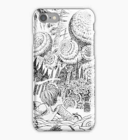 Old Gods iPhone Case/Skin