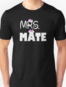 Mrs Mate T-Shirt