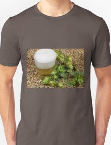 Beer, hops and malt T-Shirt
