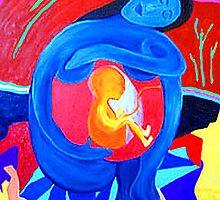 Motherhood by Sesha