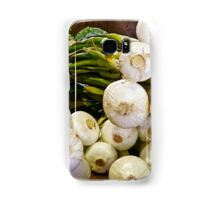 Know your Onions Samsung Galaxy Case/Skin