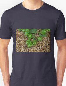 Hops and Malt Unisex T-Shirt