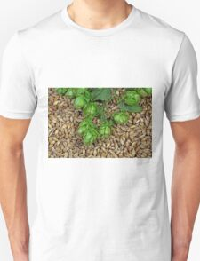 Hops and Malt T-Shirt