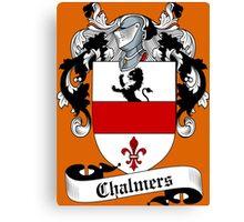 Chalmers  Canvas Print