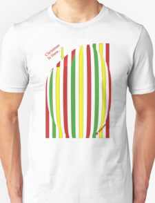 Christmas is Here T-Shirt
