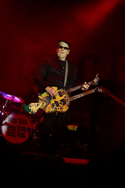 Cheap Trick in 2006 by Kyle Jerichow