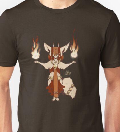 Fennec Firestarter Unisex T-Shirt
