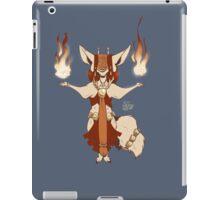 Fennec Firestarter iPad Case/Skin
