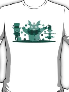 Ghibli Ghost! T-Shirt