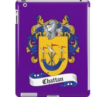 Chattan  iPad Case/Skin