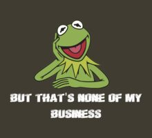 Kermit Meme by saturdaytees