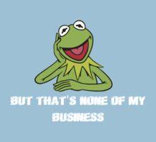 Kermit Meme One Piece - Short Sleeve