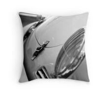 1963 Porsche 356C Coupe Throw Pillow