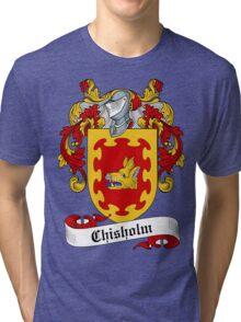 Chisholm  Tri-blend T-Shirt