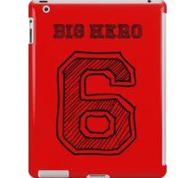 Baymax Big Hero 6 iPad Case/Skin
