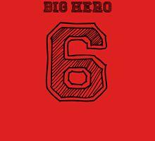 Baymax Big Hero 6 T-Shirt