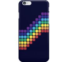 Rainbow Staircase iPhone Case/Skin