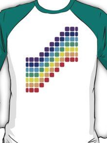 Rainbow Staircase T-Shirt