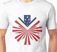 American Red Hot Chili Peppers Unisex T-Shirt
