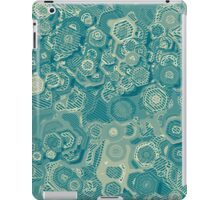 Unexpected Pattern No.6 iPad Case/Skin