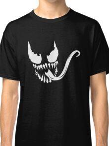 Venom face Classic T-Shirt