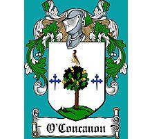 O'Concanon (Galway) Photographic Print