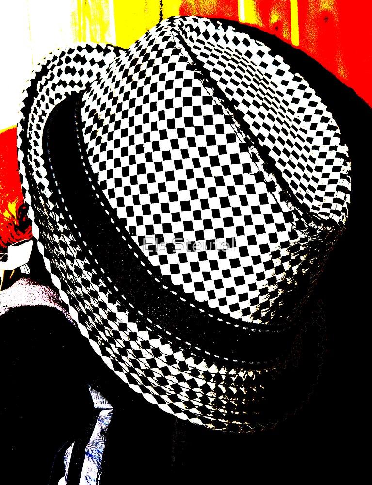 Hat by Els Steutel