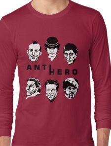 Anti-Hero Long Sleeve T-Shirt