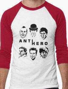 Anti-Hero Men's Baseball ¾ T-Shirt
