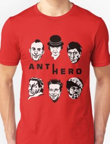Anti-Hero T-Shirt