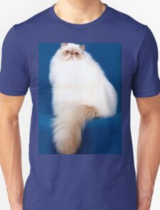 Super Colorpoint Persian T-Shirt