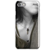 One with the Earth iPhone Case/Skin