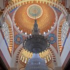 Piety in Domes and Arches by simonsakkab