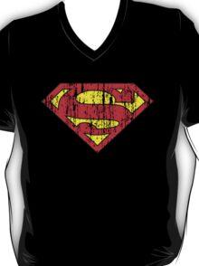Superman Vintage T-Shirt
