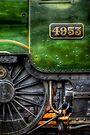4953 by Yhun Suarez