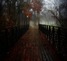 The Bridge To Nowhere by thed4rkestrose