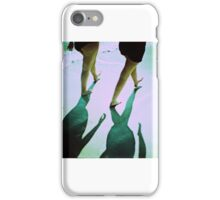 By the Sea | Brisk Walk iPhone Case/Skin