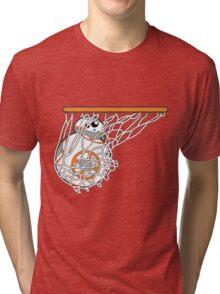 BB-8 Slam Dunk! Tri-blend T-Shirt