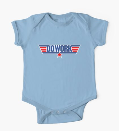 Do Work Wingman Kids Clothes