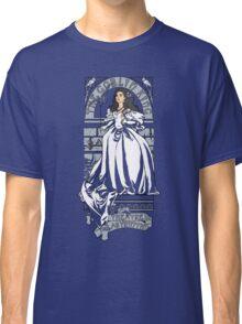 Theatre de la Labyrinth shirt v2 Classic T-Shirt