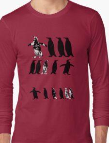 ZOOlogy - Penguin I Long Sleeve T-Shirt