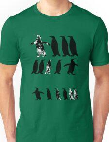 ZOOlogy - Penguin I Unisex T-Shirt