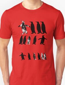 ZOOlogy - Penguin I T-Shirt