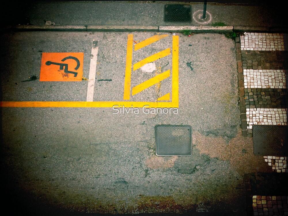 Urban Signs by Silvia Ganora