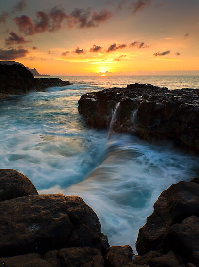 Pools of Paradise by DawsonImages