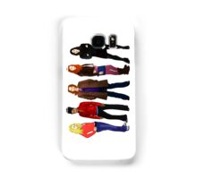 Doctor Who - The Companions Samsung Galaxy Case/Skin