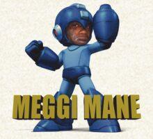 MEGGI MANE T-Shirt