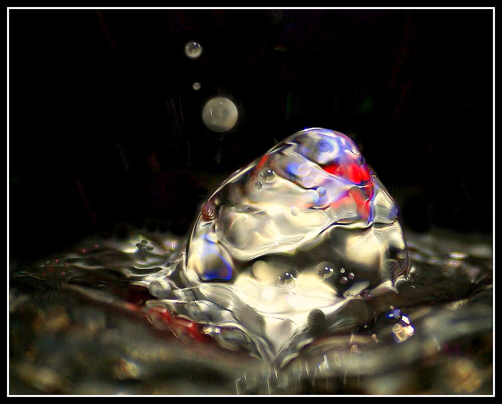 The Blob by Simonka