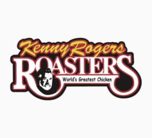Kenny Rogers Roasters by Jenn Kellar