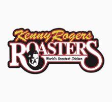 Kenny Rogers Roasters by Jenn Kellar
